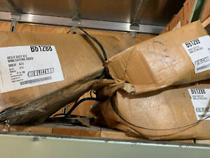BLIZZARD B61288 HEAVY DUDY 810 WING CUTTING EGDES