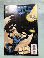 Blue Beetle 3 (2006) (1st DC Peacemaker) Fandome! Suicide Squad 2! John Cena!