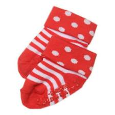 Old Navy Infant/Baby Socks - Polka/Stripes Colored (GBSK-04) - Size: 12-24 mos