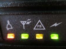 Motorola Mt2000 Uhf 100 Watt Station Repeater With Pre Selector