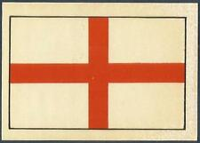 FKS WORLD CUP SPECIAL-SPAIN 82- #F10-ENGLAND FLAG