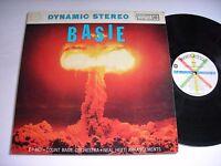 Count Basie E = MC2 1958 Stereo LP VG++