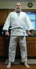 New Killer Bee Gi Custom Big & Tall Men Gi with Belt