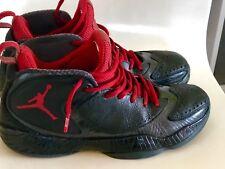AIR JORDAN 2012: BLACK – VARSITY RED – ANTHRACITE |