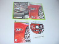 PROJECT GOTHEM RACING 4 game complete w Manual for MICROSOFT XBOX 360