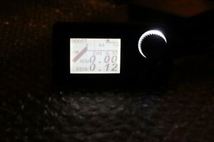 JDM Blitz SBC-iD SpecR Black Ver. electronic boost controller Universal turbo