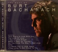 THE BEST OF BURT BACHARACH - 20 Tracks