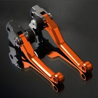 Brake Clutch Levers Fit KTM 250SXF SX 250XC 250XCF 350SXF XCF XCFW 400XCW EXC