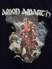 AMON AMARTH t-shirt In XXL