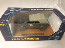 Gonio VW-82 Kubelwagen Ambulance 1/24