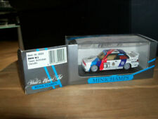 Minichamps BMW M3 DTM Schnitzer Cecotto #3 1/43