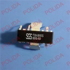 1PCS IC ST/SGS DIP-12 ( DIP-14 ) TBA810S