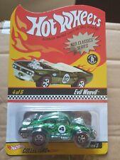 Evil Weevil Neo Classic Series Hotwheels 1/64