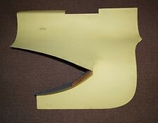 JET PROVOST AIRCRAFT TAIL FAIRING / ACCESS PANEL