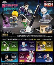 "Re-Ment Hunter × Hunter "" Desq Desktop Hunter Zoll"
