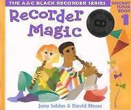 Grabadora Magic contrapunto libro 1 Sebba/Moises Bk y CD