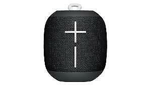 Logitech UE Ultimate Ears WonderBoom Bluetooth Portable waterproof Speaker - ...