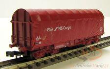 ROCO 25382 NS Cargo Schiebeplanenwagen Shimmns 31 84 466 8 106-2 Ep V Spur N