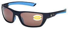 Costa Del Mar Whitetip солнцезащитные очки WTP-123 - OSCP Heron | медь серебро зеркало 580P