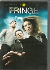 COFFRET 7 DVD ZONE 2--SERIE TV--FRINGE--INTEGRALE SAISON 1--20 EPISODES