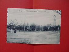 Tarjeta postal (1930's) GETAFE (Portillo) ¡Sin circular! ¡Original!