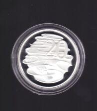 2006 SILVER Proof 20 Cent Platypus Coin ex Fine Silver Set Australia