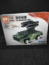 japanese lego military missles 0115 78 pcs