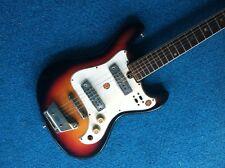 "Teisco - Tele-Star Electric Guitar MIJ      ""60s VINTAGE"""
