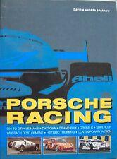 Buch: Porsche Racing  NEU