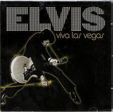 ELVIS PRESLEY / VIVA LAS VEGAS Soundtrack ** Sealed CD (2007)