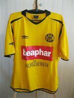 Roda JC 2005/2006 home Size L Umbro shirt jersey maillot trikot football soccer