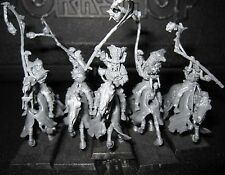 Warhammer Fantasy Battles Vampire Counts Hexwraiths regiment