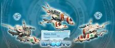 Corvus Belli Infinity Nomads BNIBMeteor Zond (REM) 280524