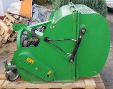 GEO FL 90 Mulcher Schlegelmäher Schlegelmulcher mit Auffangbehälter
