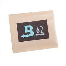 Boveda Medium 8 Gram Humidipak 62 - 12 Pack- & Fresh