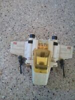 Star Wars:  *ISP-6 Imperial Shuttle * *Mini Rig* - Kenner - 1983*Lucas - *Loose*