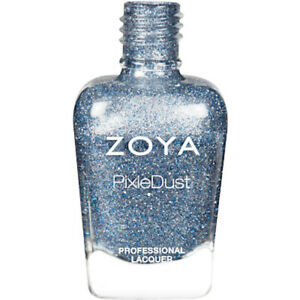 Zoya Nail Polish Isti ZP1068 Intriguing Holiday 2020. Option Wide Brush.