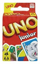 Uno 900 52456 Junior Card Game