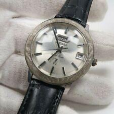 Vintage CITIZEN CRYSTAL 7 SEVEN ACSS 2816a-TA 27J rare watch Japan