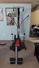 Bowflex PR1000 Home Gym Exercise Workout Equipment