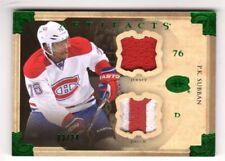 Carte collezionabili hockey su ghiaccio singoli stagione 2013