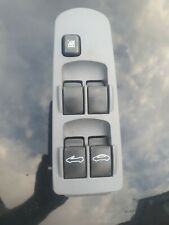 MITSUBISHI COLT CZC CZCT turbo CONVERTIBLE DRIVERS WINDOW ROOF SWITCH 06 /09