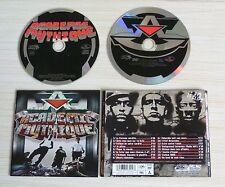 CD + DVD album ACADEMIE MYTHIQUE BEST OF ASSASSIN 2 X 16 TITRES