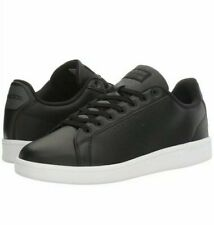 Adidas CLOUDFOAM ADVANTAGE Casual Shoes Sneakers AW3915  BLACK WHITE  size 13