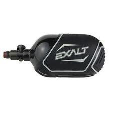 Exalt Paintball Tank Cover Black, Medium 68ci/70ci/72ci - Ninja - NXe - Dye