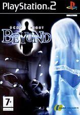Echo Night Beyond PS2