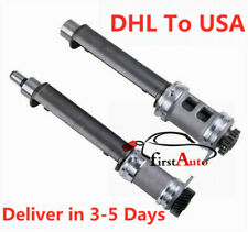 2PCS Engine Balance Shaft Maintenance For AUDI A4 Q5 VW Jetta Tgiuan CC 2.0TSI