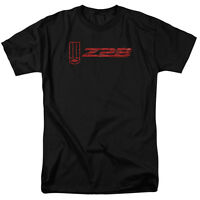 Chevrolet THE Z28 Licensed Adult T-Shirt All Sizes