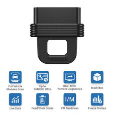 THINKCAR 1 Bluetooth OBDII OBD2 EOBD Scan Tool Car Code Reader Diagnostic Tool