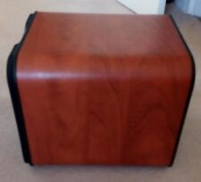 VELODYNE SPL8RCH Home Theatre active Subwoofer In cherry wood effect